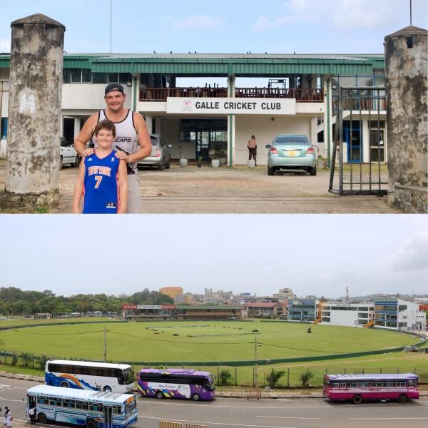 Galle Cricket Club_Galle_Sri Lanka
