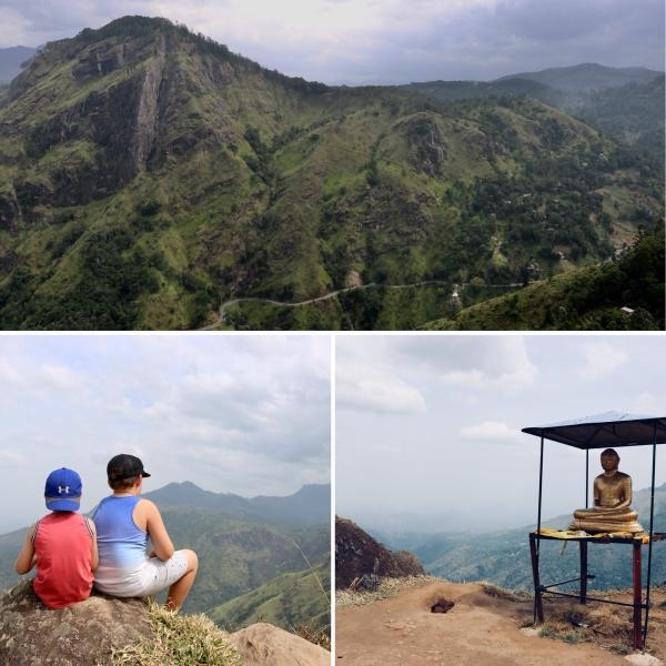 Little Adam's Peak_Ella_Sri Lanka