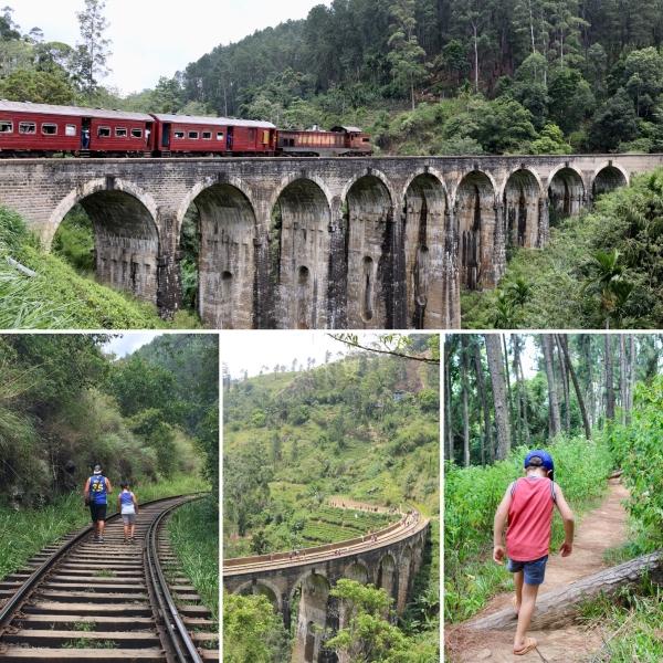Nine Arch (or Nine Skies) Bridge_Ella_Sri Lanka