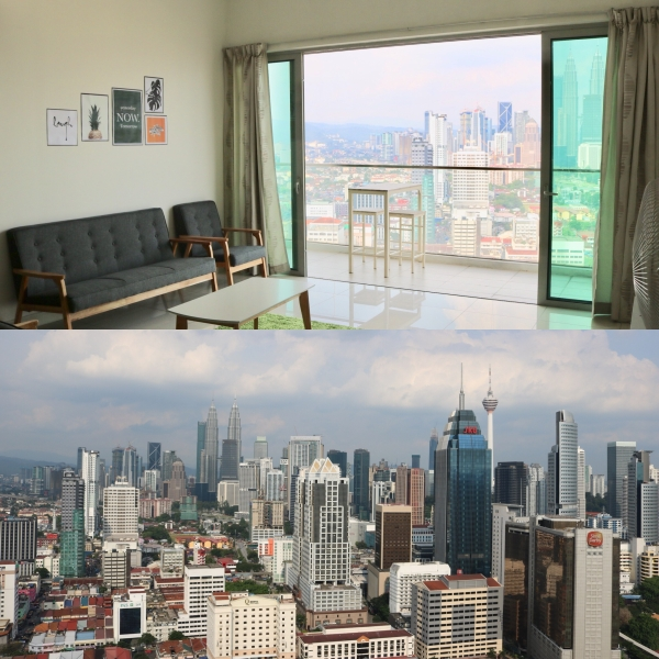 Regalia Residence_KL_Malaysia_1