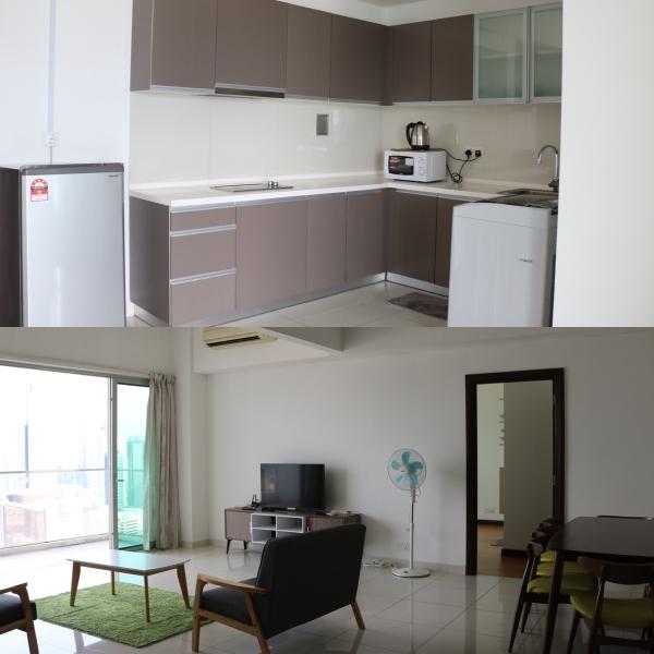Regalia Residence_KL_Malaysia_2