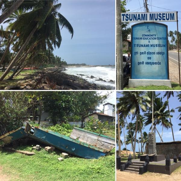 Tsunami Museum_Hikkaduwa_Sri Lanka