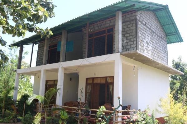 Aura Kavi Resort_Sigiriya_Sri Lanka