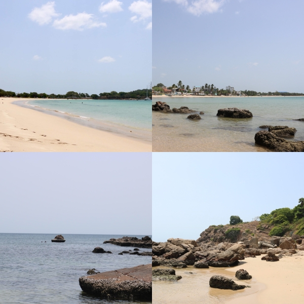 Dutch Bay Beach_Trincomalee_Sri Lanka