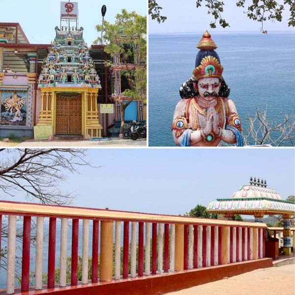 Koneswaram Temple_Trincomalee_Sri Lanka