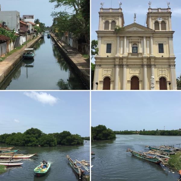Negombo Lagoon_Negombo_Sri Lanka