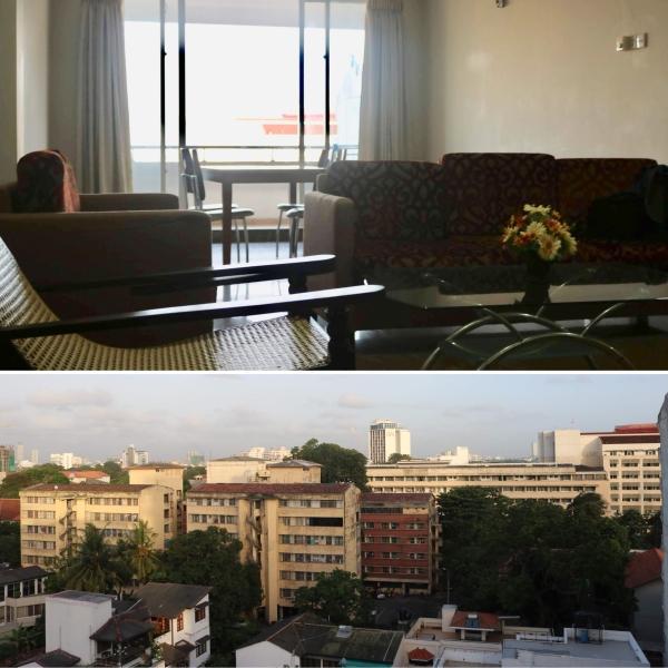 Royal Residencies_Colombo_Sri Lanka