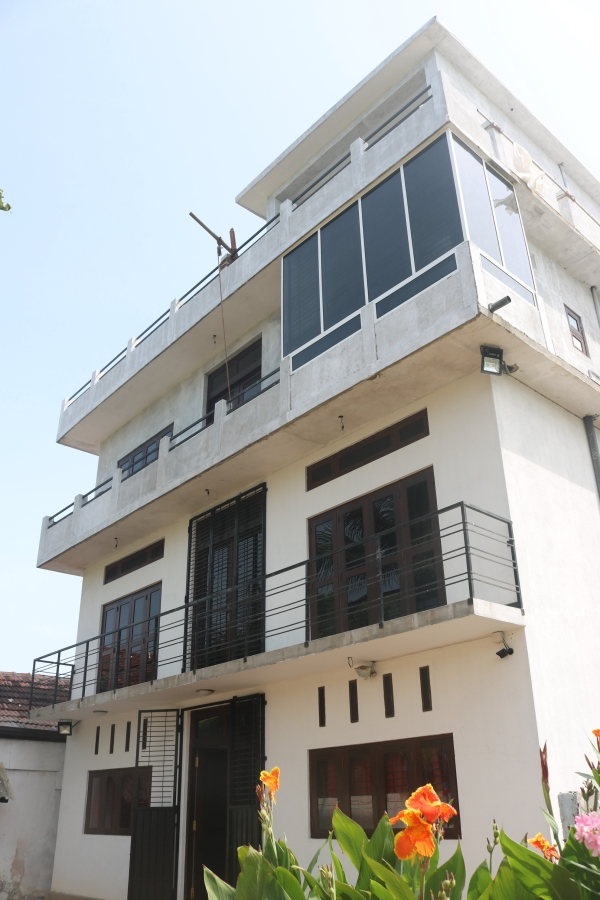 Yoho JMF Apartments_Negombo_Sri Lanka