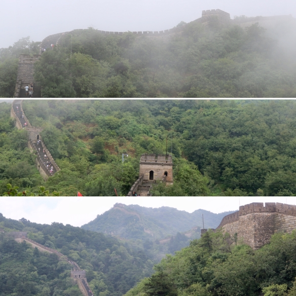 Mutianya Section_Great Wall_Beijing_China_3