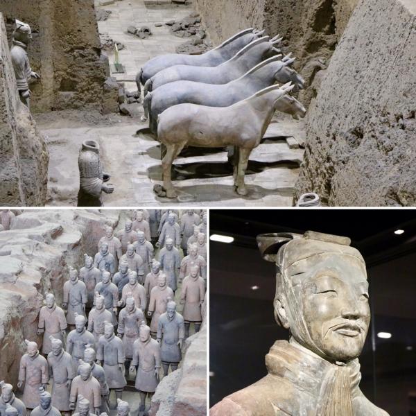 Terracotta Army_Xian_China_1