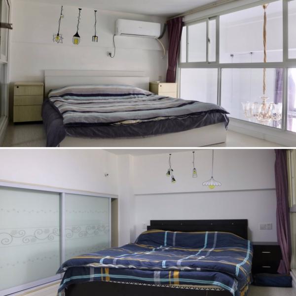 Loft Apartment_Shanghai_China_1