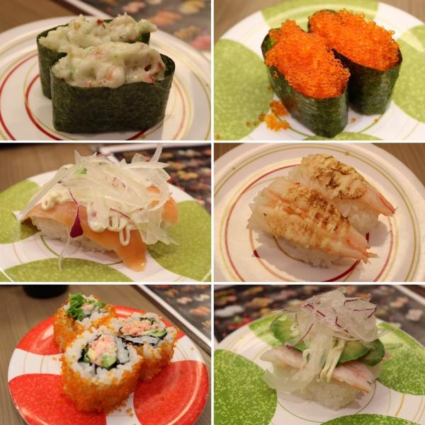 Sushi_Osaka_Japan