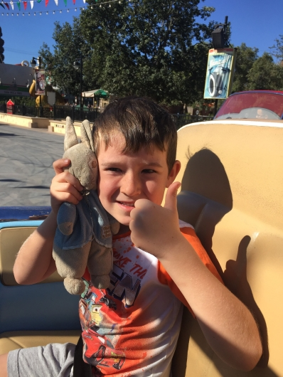 braxton and rabbi at disney california adventure park_anaheim_california_america