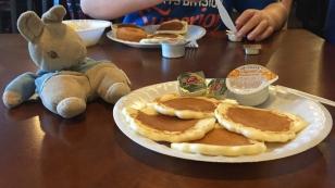 breakfast for rabbi_keystone_south dakota_america