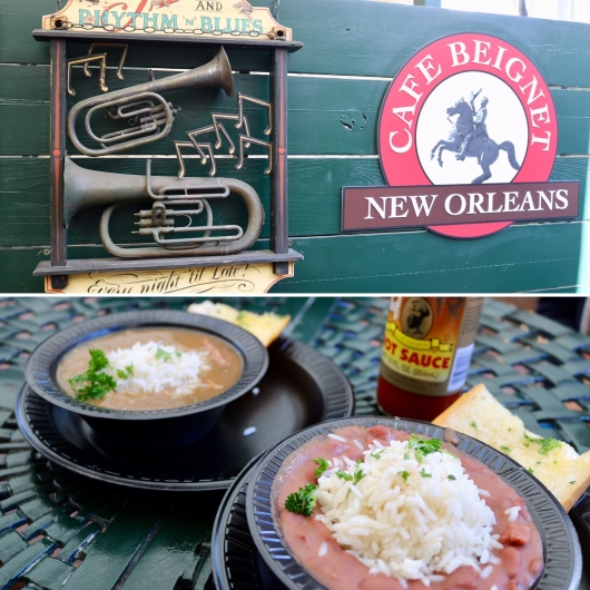 cafe beignet_new orleans_america