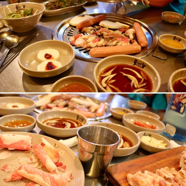 korean bbq_busan_south korea