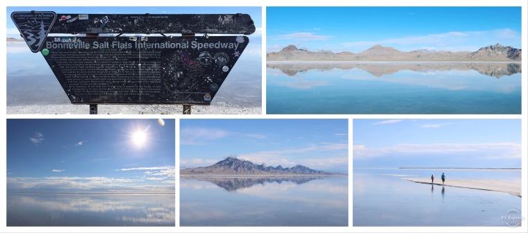 Bonneville Salt Flats_Utah_America