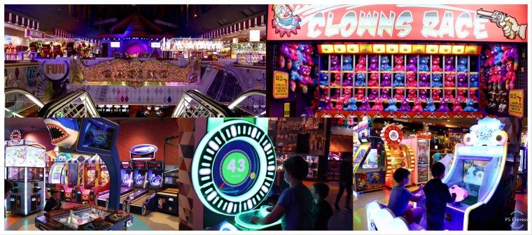 Circus Circus_Reno_Nevada_America