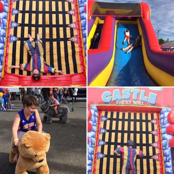 Fun at Nevada Day_Carson City_Nevada_America