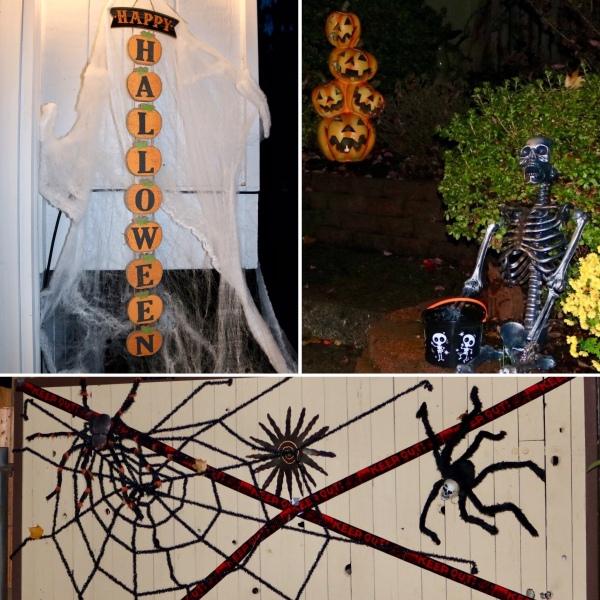 Halloween Decorations_Oregon_America