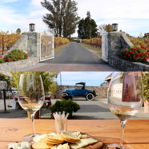Harvest Moon Estate and Winery_Santa Rosa_California_America