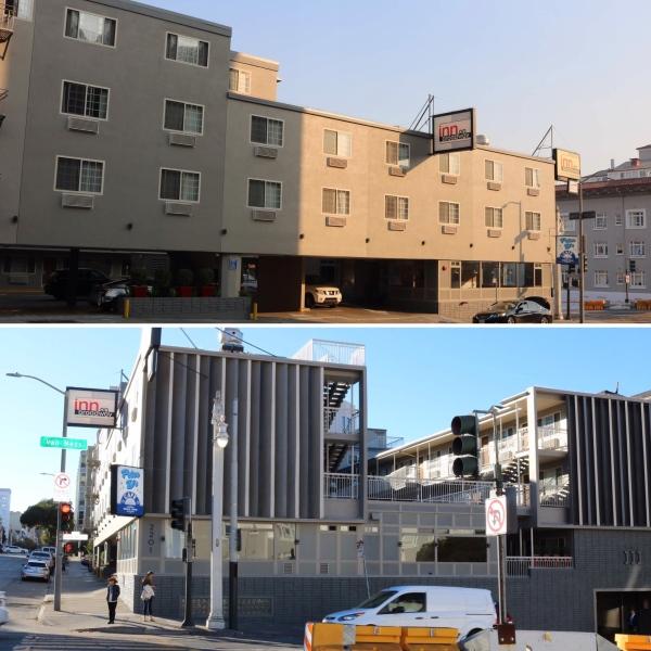 Inn on Broadway_San Francisco_California_America