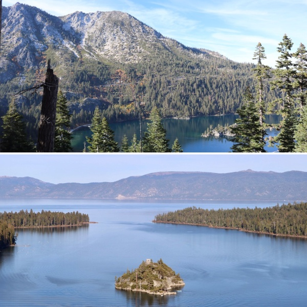 Lake Tahoe_Nevada_America