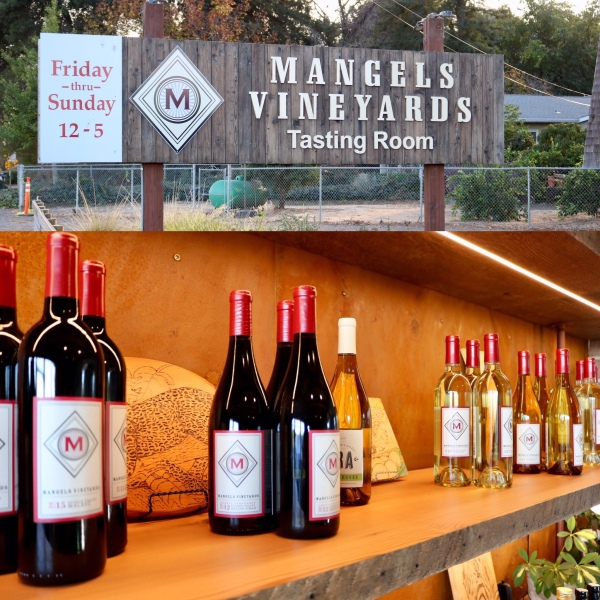 Mangels Vineyards_Suisun Valley_California_America