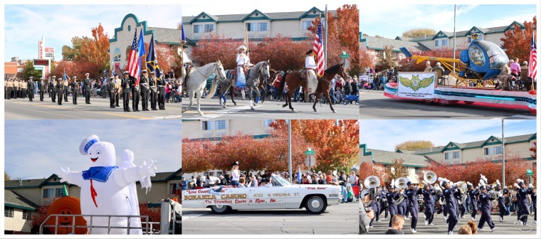 Nevada Day Parade_Carson City_Nevada_America