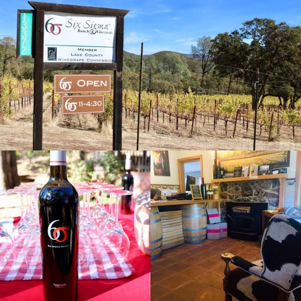 Six Sigma Ranch and Winery_Lake County_California_America
