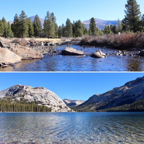 Yosemite National Park_California_America_1