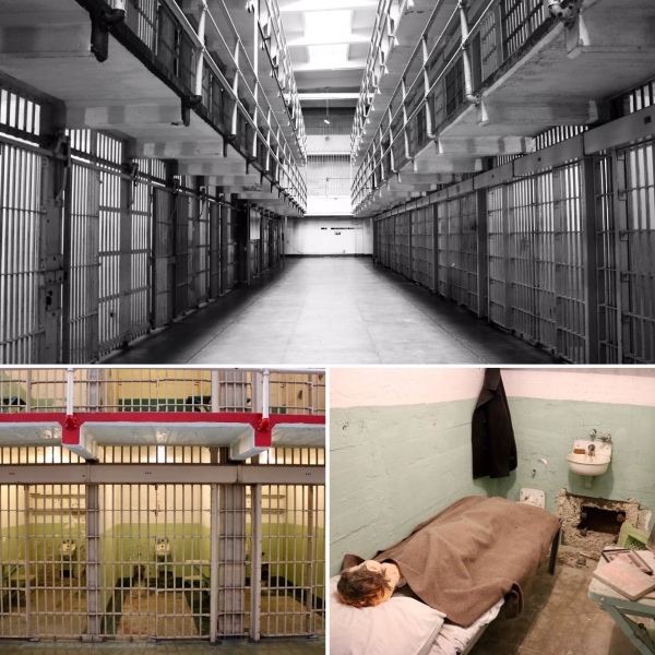 Alcatraz Island_San Fransisco_California_America_2