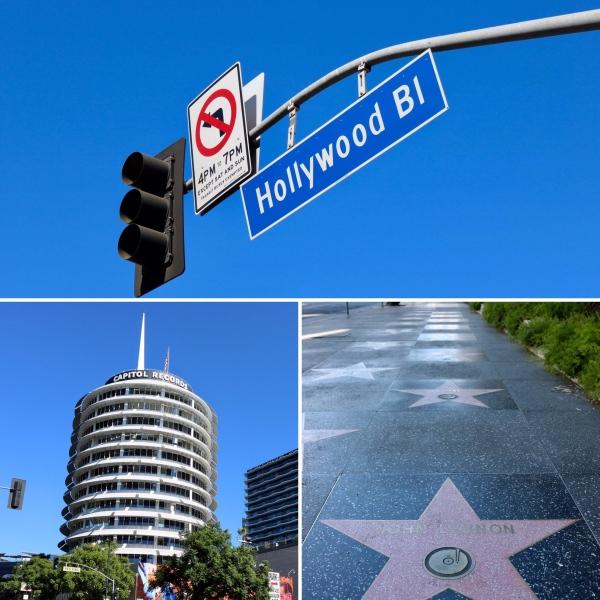Hollywood Walk of Fame_California_America