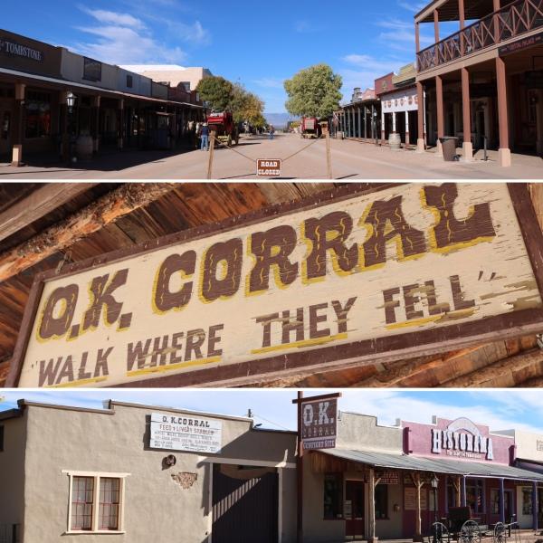 O.K. Corral_Tombstone_Arizona_America