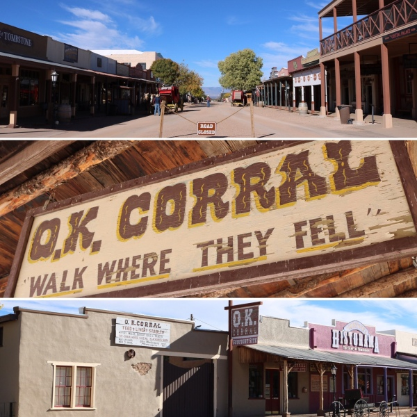 O.K. Corral_Tombstone_Arizona_America