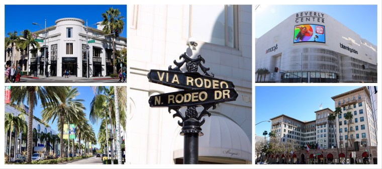 Rodeo Drive_California_America