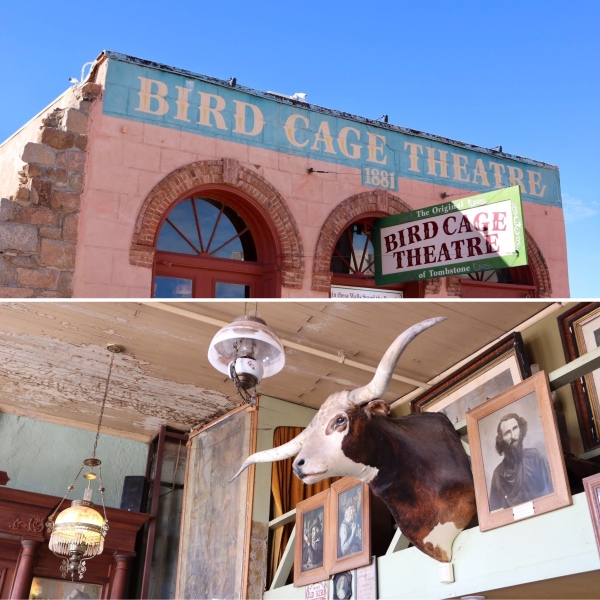 The Bird Cage Theatre_Tombstone_Arizona_America