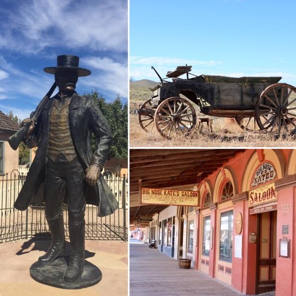 Wyatt Earp_Tombstone_Arizona_America