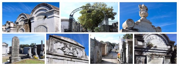 Lafayette Cemetery No. 1_New Orleans_Louisiana_America