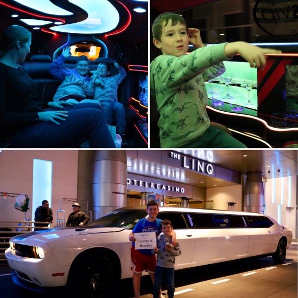 Las Vegas Limo Ride_Nevada_America