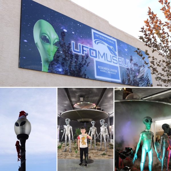 Roswell_New Mexico_America