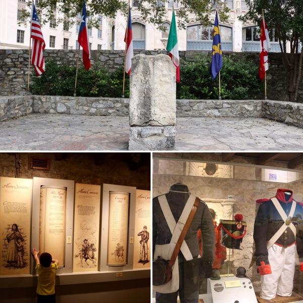 The Alamo Mission_San Antonio_Texas_America_2