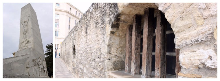The Alamo Mission_San Antonio_Texas_America_3