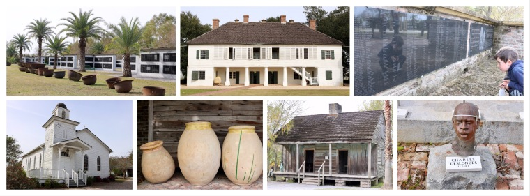 Whitney Plantation_New Orleans_Louisiana_America