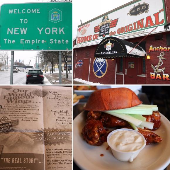 Anchor Bar_Buffalo_New York_America