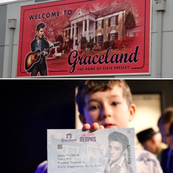 Elvis' Graceland_Memphis_Tennessee_1