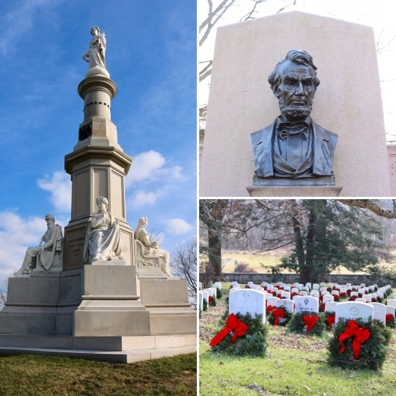 Soldier's National Cemetery_Gettysburg_Pennsylvania