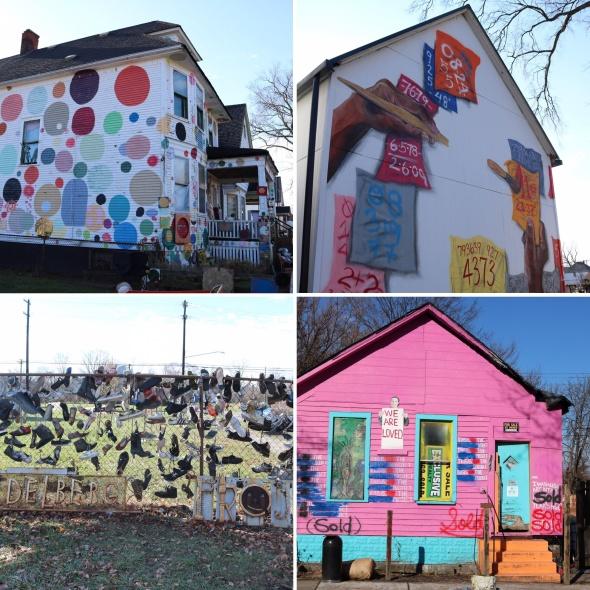 The Heidelberg Project_Detroit, Michigan