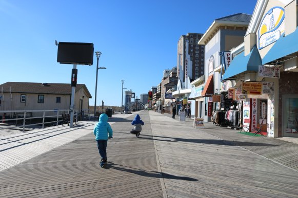 Atlantic City_New Jersey_America