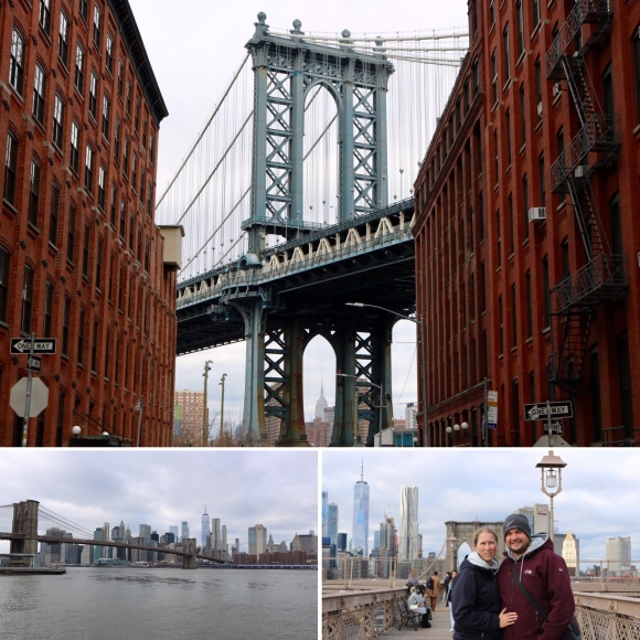 Brooklyn Bridge_DUMBO_New York_America
